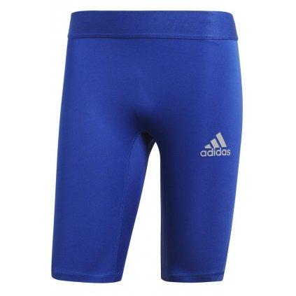 Termo šortky adidas Alphaskin