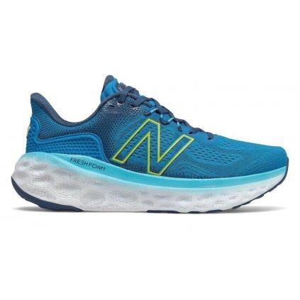 Bežecká obuv New Balance Fresh Foam More V2