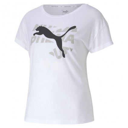 Dámske tričko Puma Modern Sports Graphic