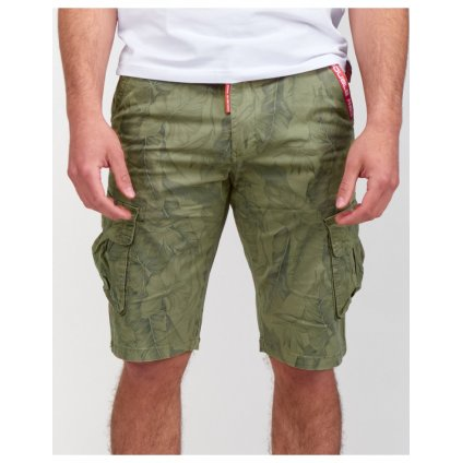 DOUBLE RED  SAN TROPE Shorts Brown