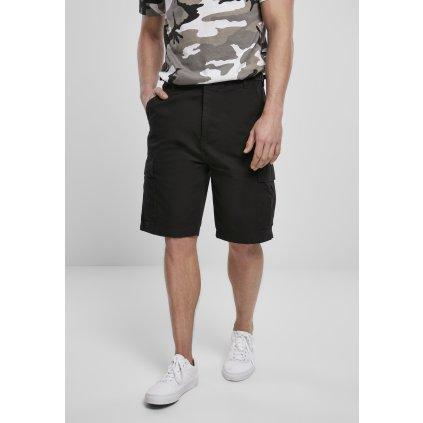 Krátke nohavice  BDU Ripstop Shorts black