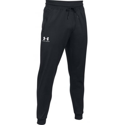 Tepláky Under Armour Rival Solid Jogger
