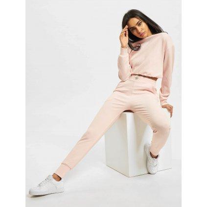 Tepláková súprava  2Y / Suits Kora in rose