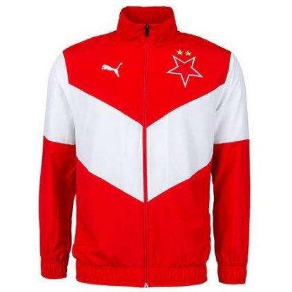Bunda Puma SKS Prematch Jacket