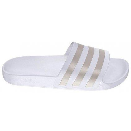 Pantofle adidas Adilette Aqua
