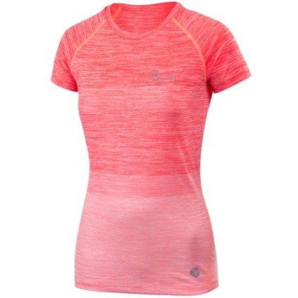 Dámske bežecké tričko Klimatex NOLI