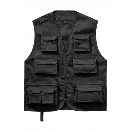 Vesta  Hunting Vest black