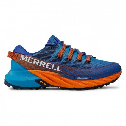 Trailovej topánky Merrell Agility Peak 4