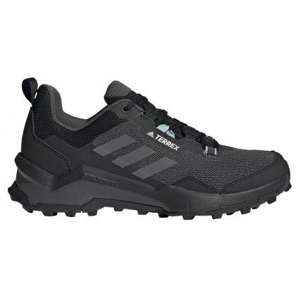 Dámske topánky adidas Terrex a X4 Primegreen Hiking