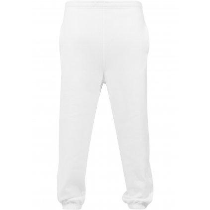 Tepláky  Sweatpants white