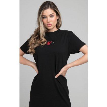 SIKSILK INTENSITY T-SHIRT DRESS
