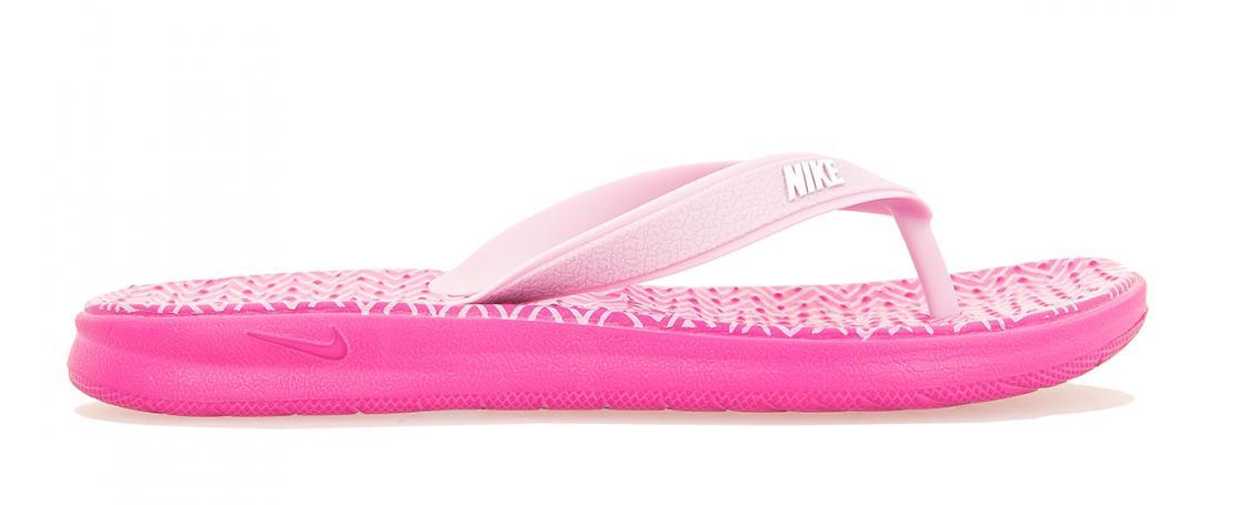 Dámske žabky Nike sola Thong Sandal Veľkosť: 35,5