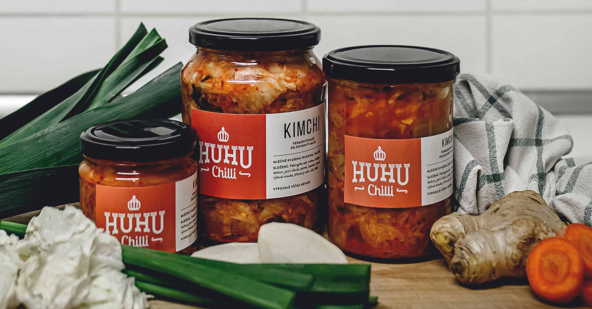 KIMCHI – korejská vitamínová bomba!