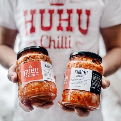 Kimchi předplatné hot