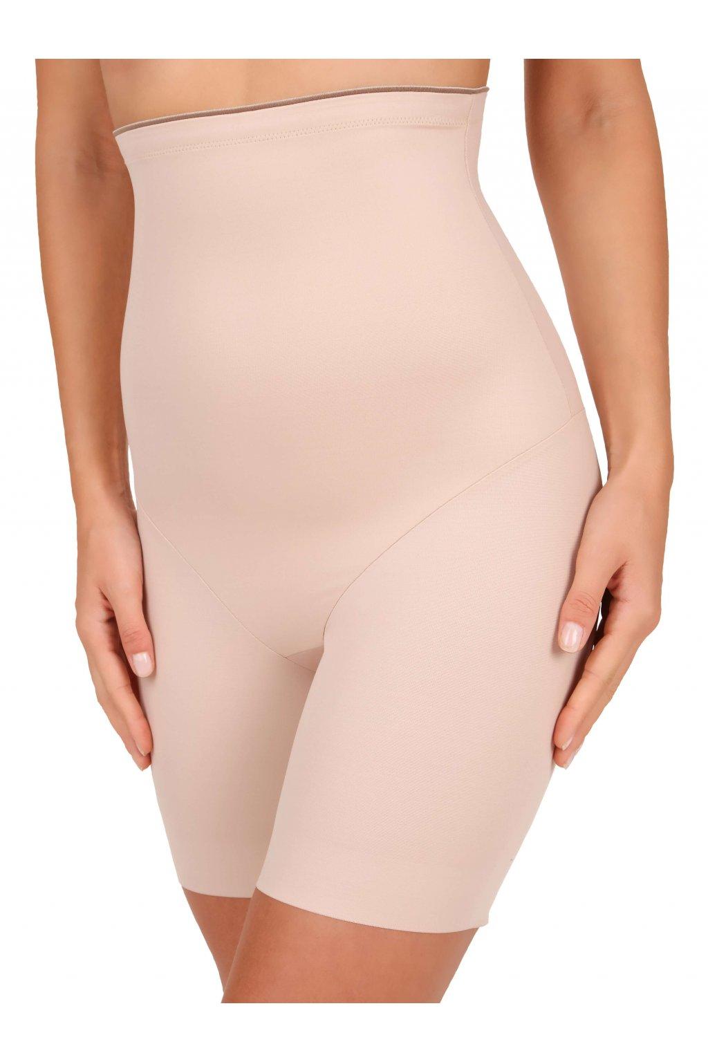 felina conturelle soft touch maxi longpants 88222 sand front
