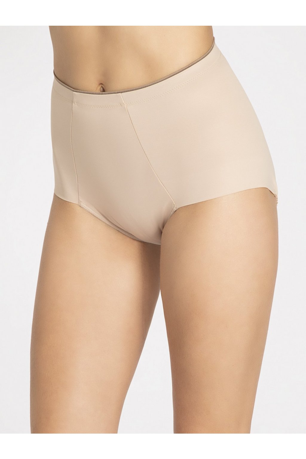 Felina Conturelle Slimming Biefs 88322 Soft Touch 34 sand front