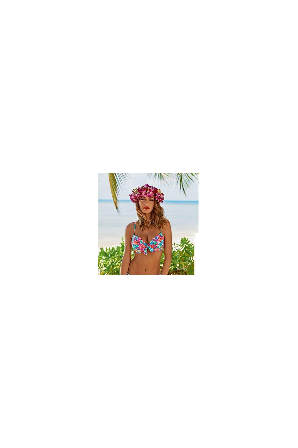 Plavky Anita 8735 vrchný diel