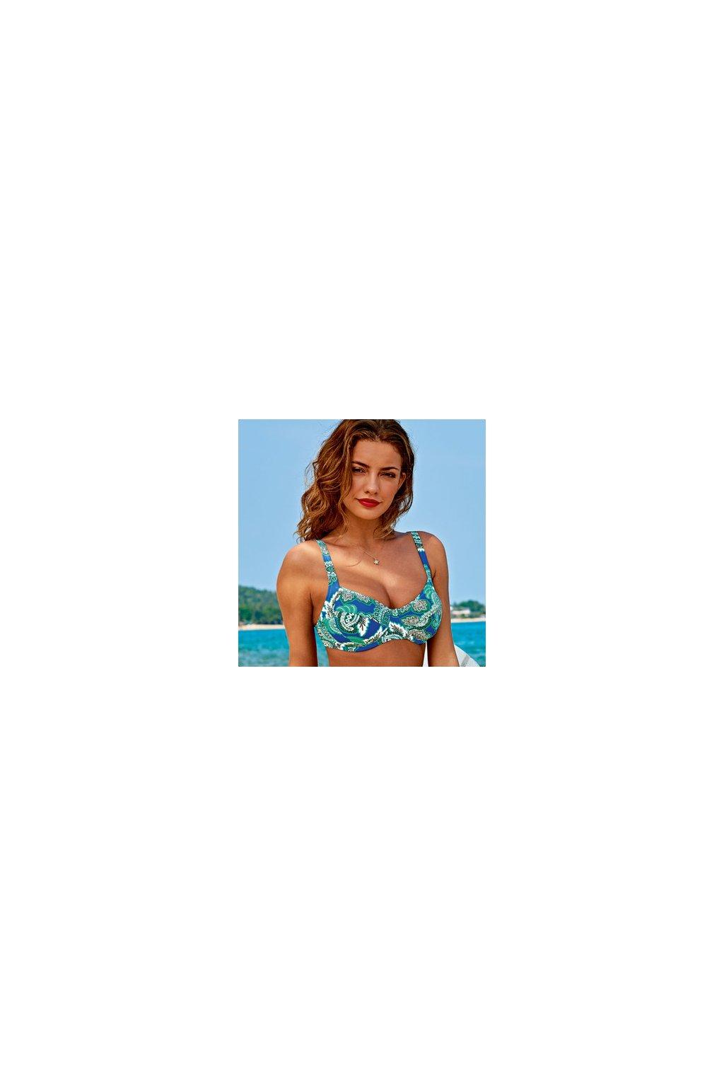 Plavky Anita 8820_2 vrchný diel