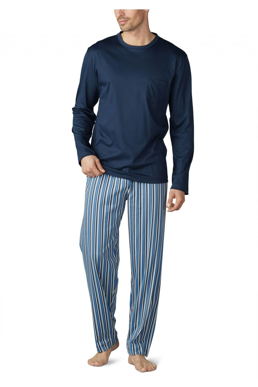 Pánske pyžamo Mey 18780
