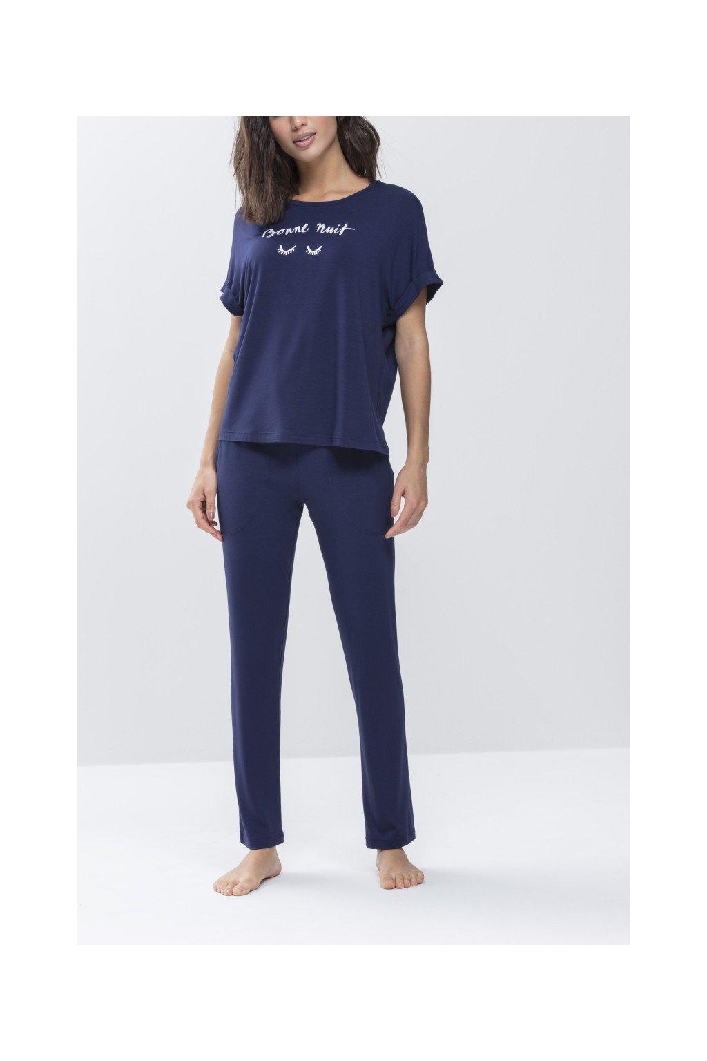 Dámske teplákové nohavice Mey 16001