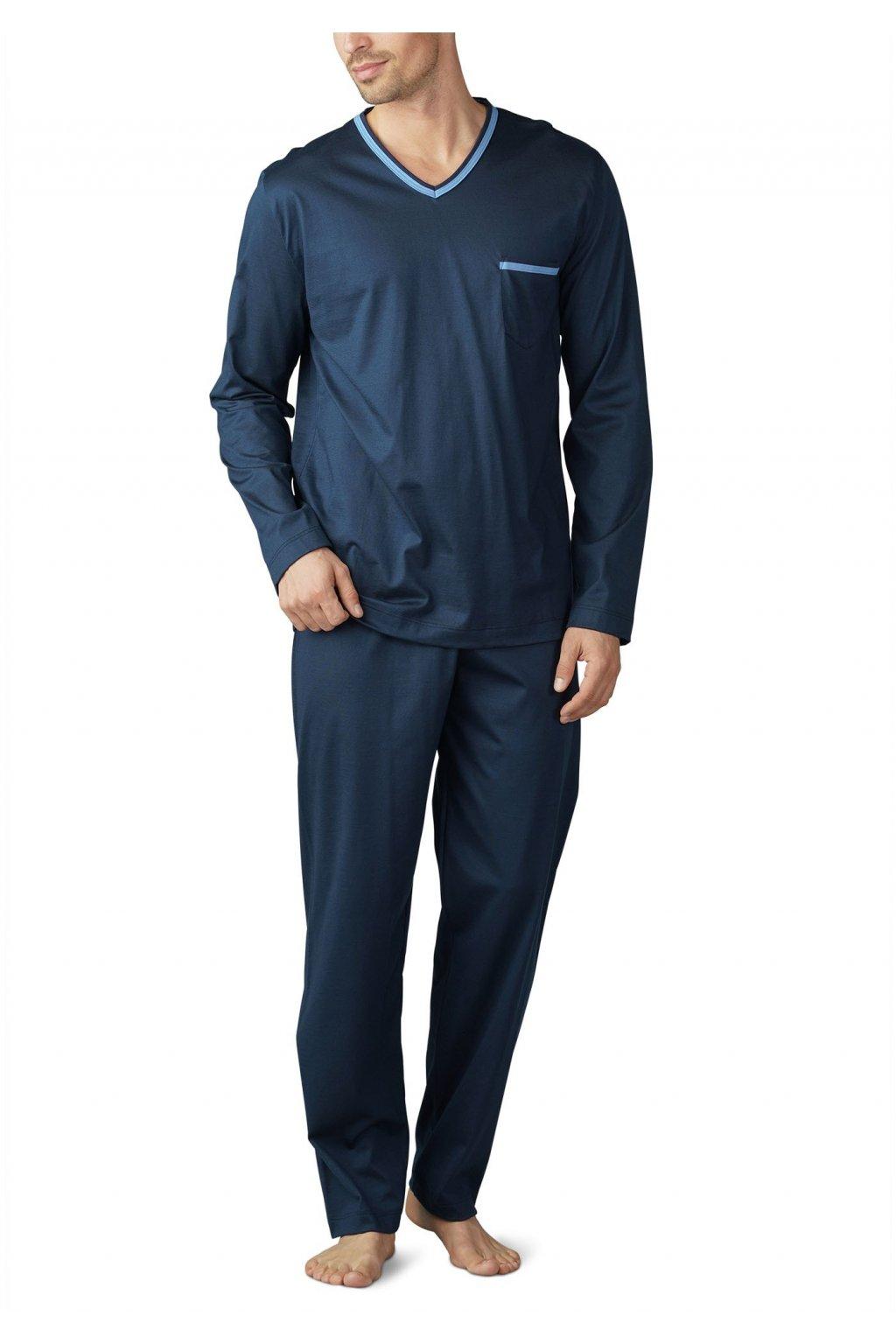 Mey pánske pyžamo dlhé - 18881