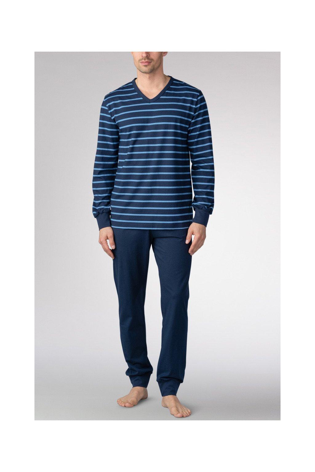 Mey pánske pyžamo dlhé - 11289