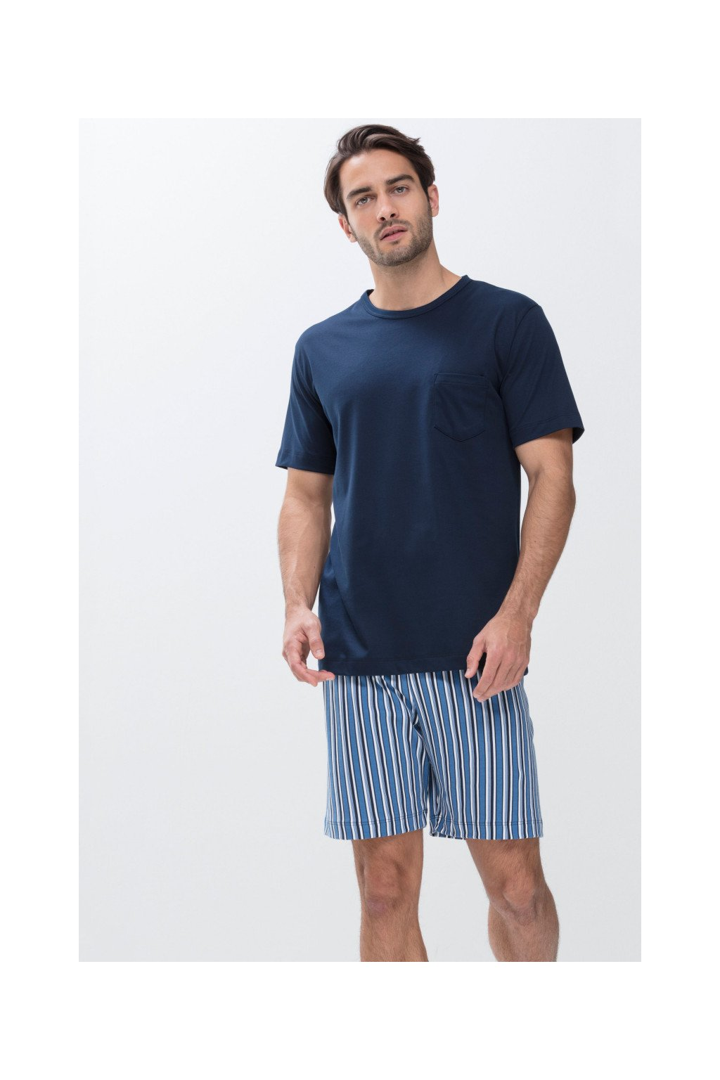 Pánske pyžamo Mey Seaton 18770