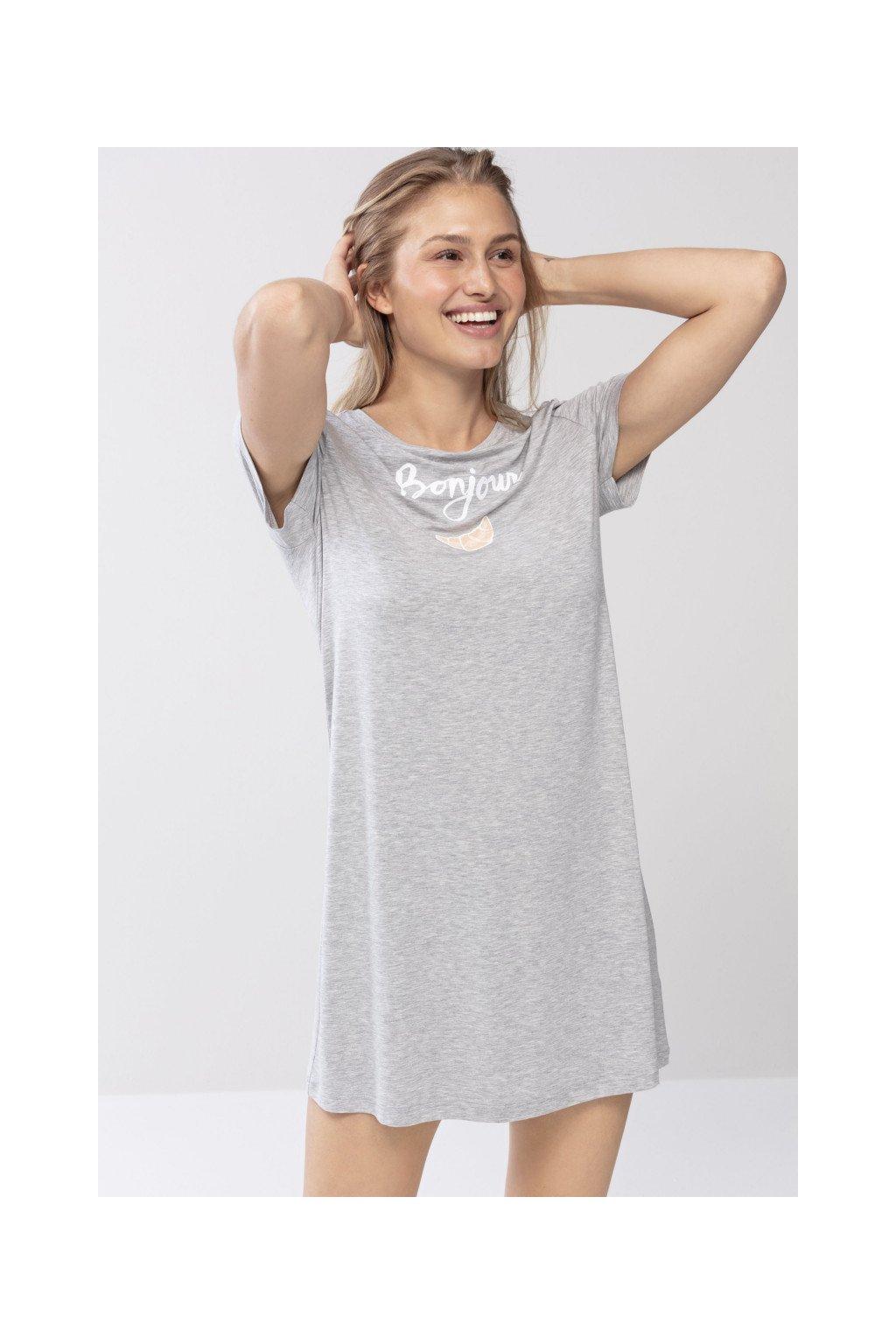 Mey nočná košeľa Bonjour - 16409