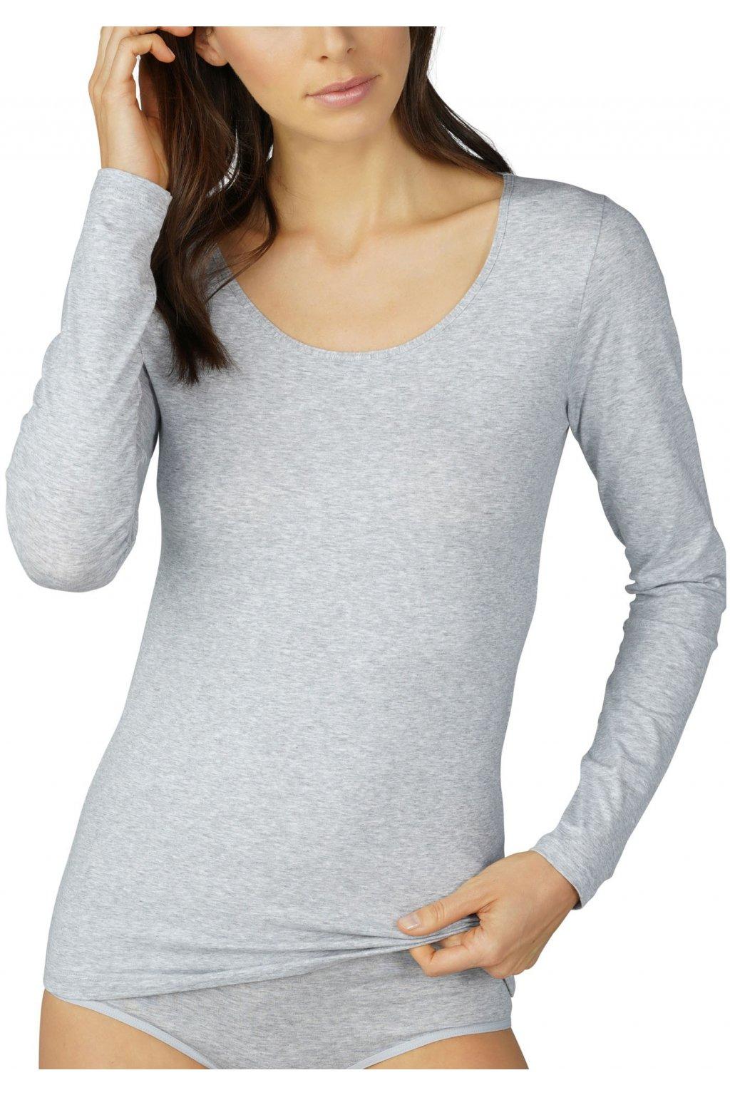 Dámske tričko s dlhým rukávom Mey 26502