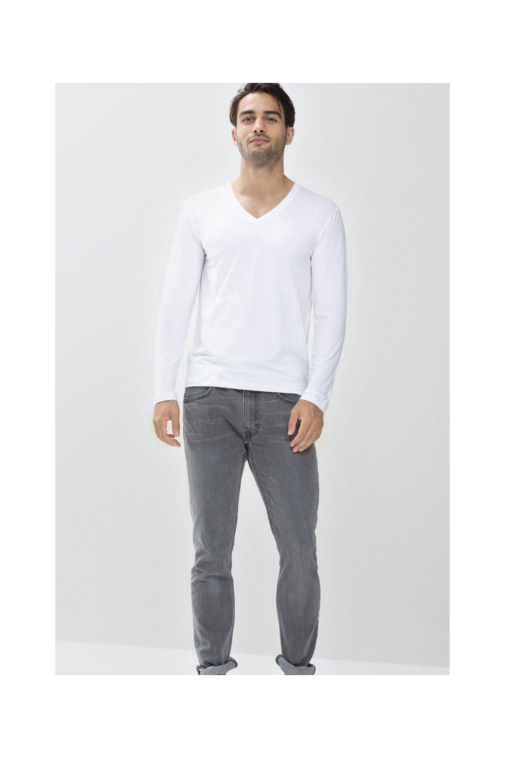 Mey pánske tričko dlhý rukáv - 46520