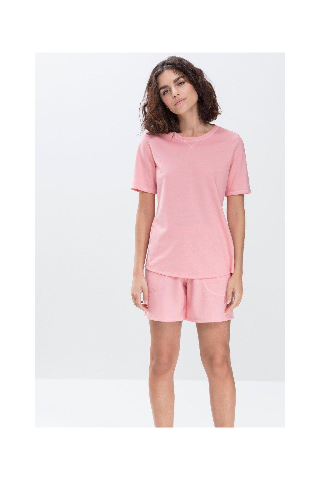 Dámske tričko Mey Zzzleepwear 16895