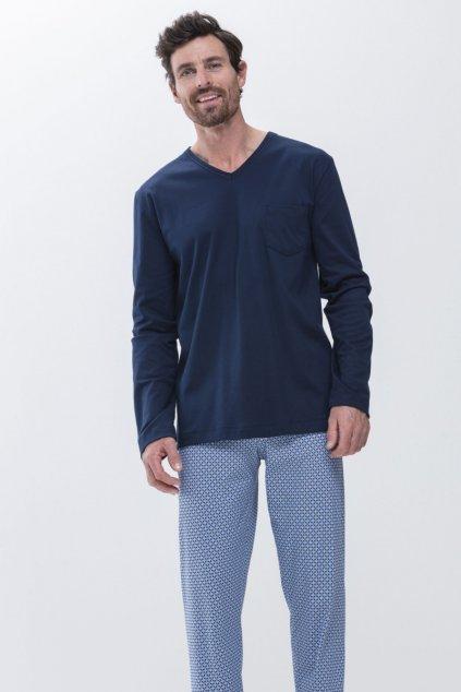 Pánske pyžamo Mey Clyde 11381