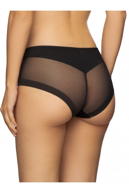 Felina 214222 shorts DIVINE VISION black back