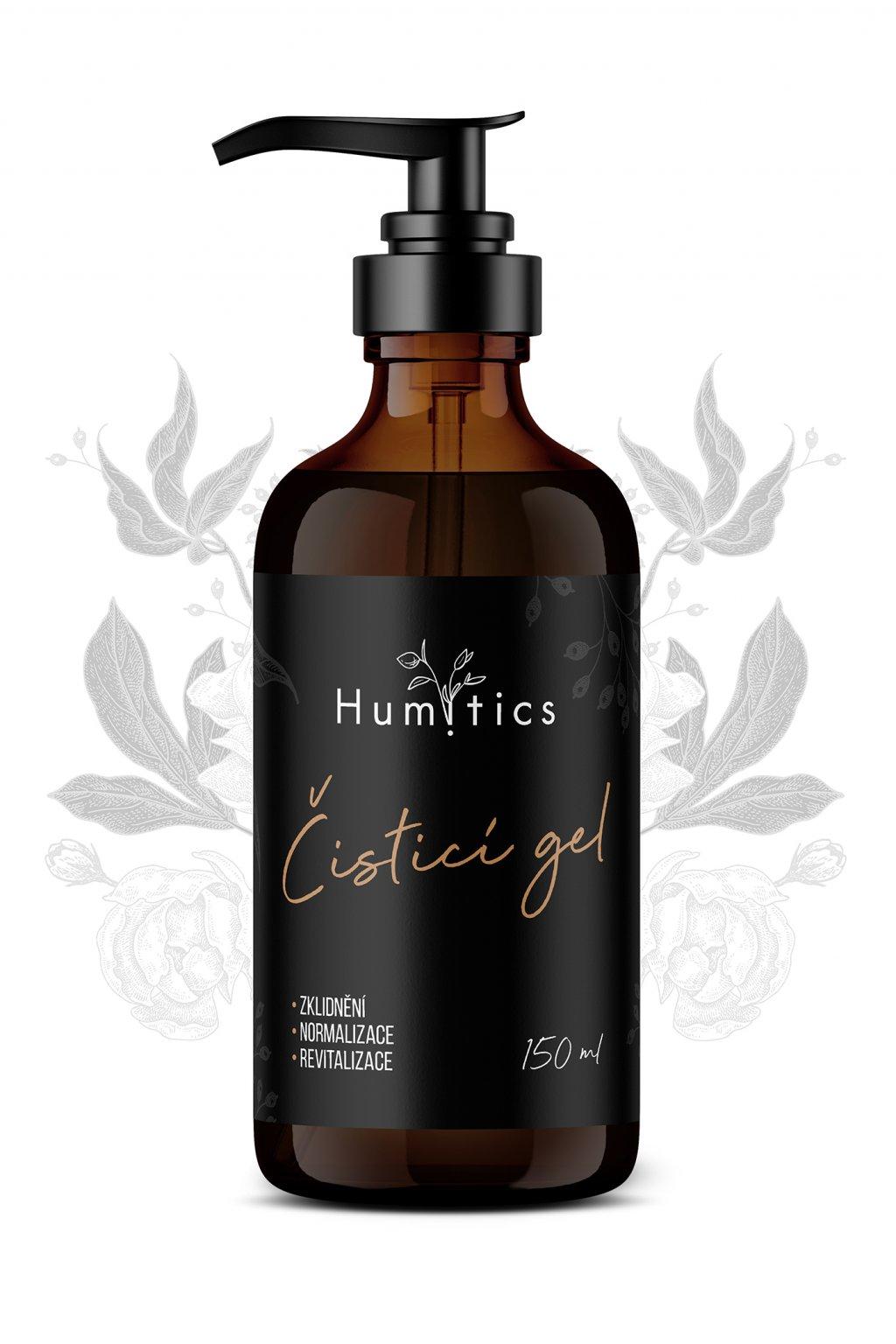 Humitics Cistici gel 150ml 72dpi V2 motiv