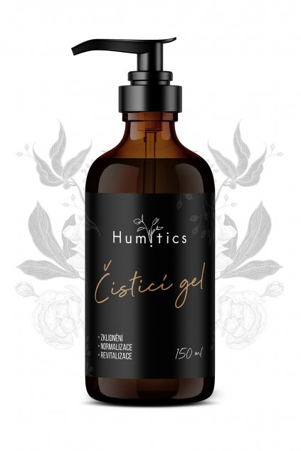 Humitics Cistici gel 150ml 72dpi V2 motiv