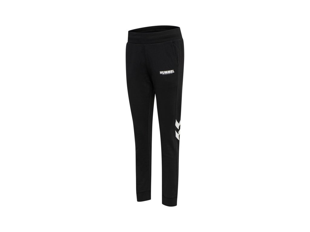 HUMMEL 212564 - Kalhoty hmlLEGACY WOMAN TAPERED PANTS