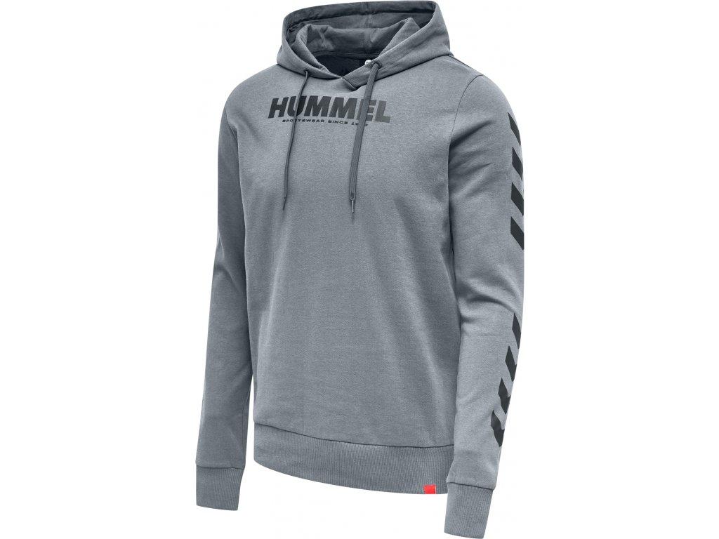HUMMEL 212565 - Mikina hmlLEGACY HOODIE