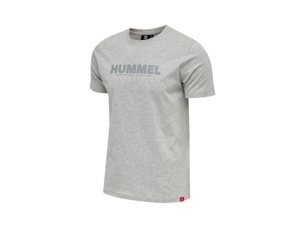 HUMMEL 212569 - Triko hmlLEGACY T-SHIRT