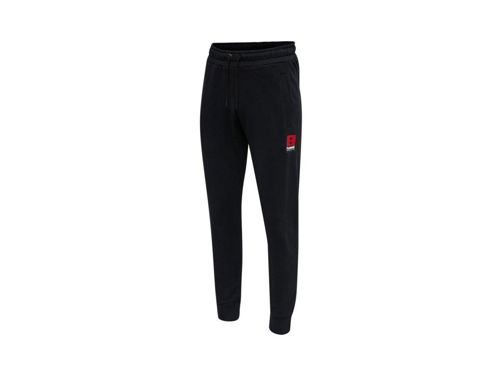 HUMMEL 212957 - Kalhoty hmlLGC GRAHAM REGULAR PANTS