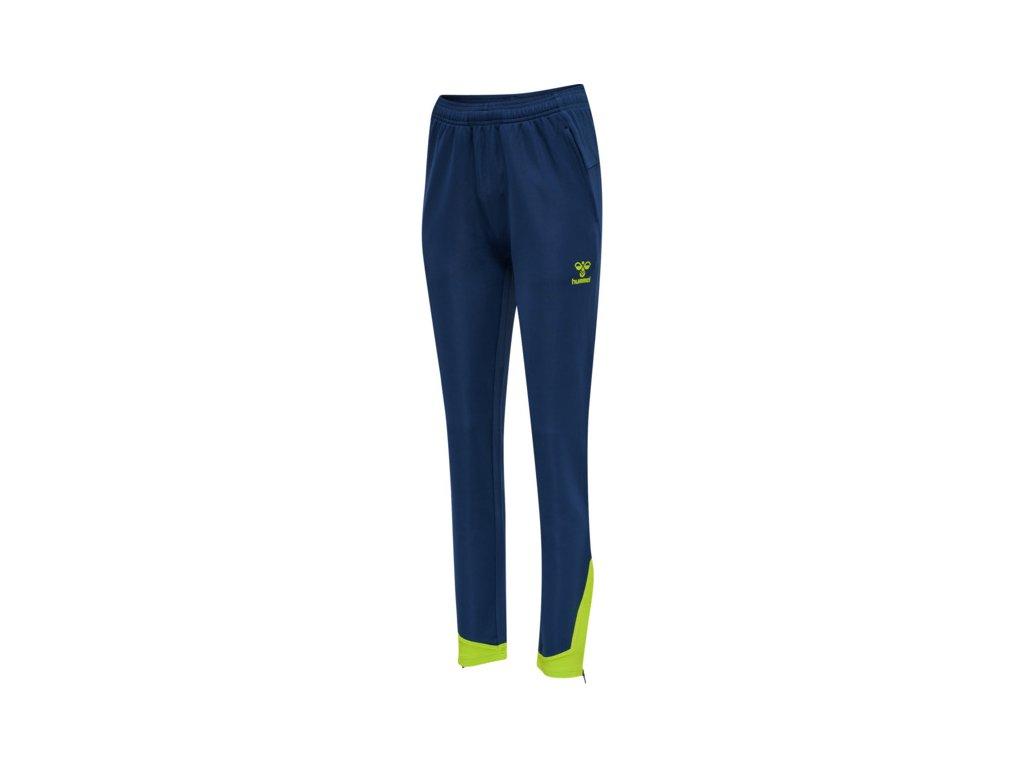 HUMMEL 211856 - Kalhoty hmlLEAD WOMEN POLY PANTS