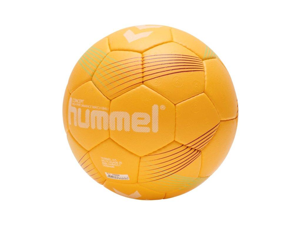HUMMEL 212550 - CONCEPT HB