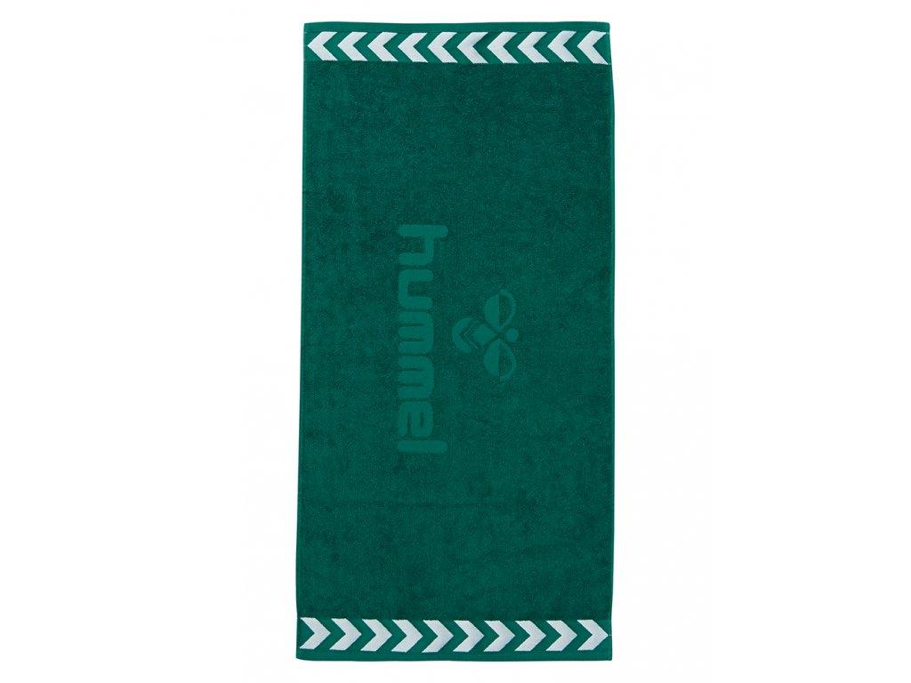 HUMMEL 025065-Ručník velký OLD SCHOOL