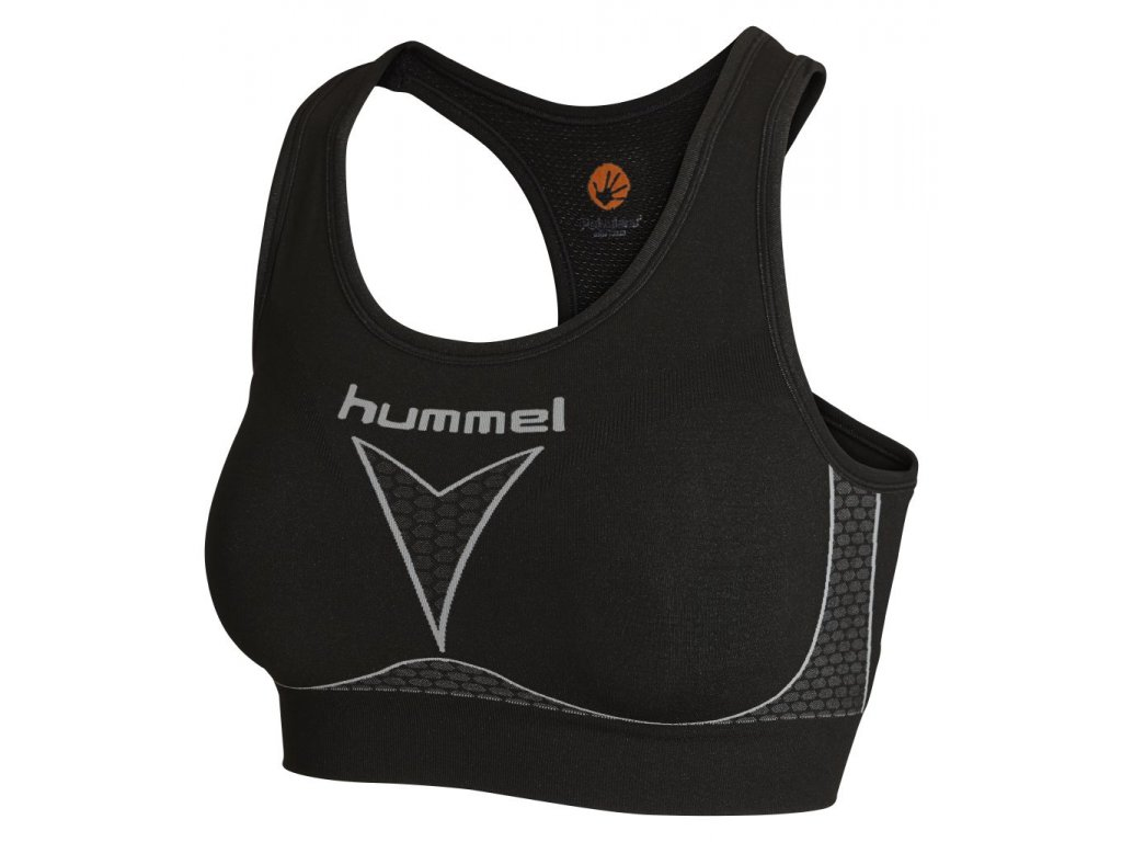 HUMMEL 003997-Podprsenka HERO BASELAYER W.