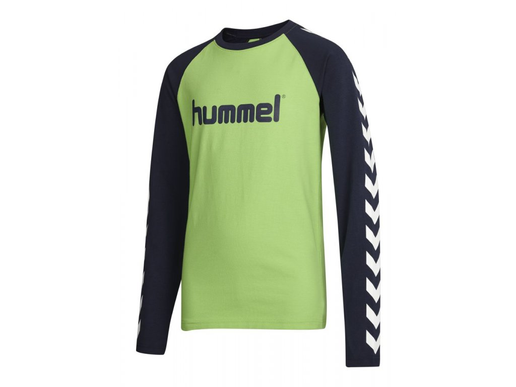 HUMMEL 109729-Triko BOYS JR.