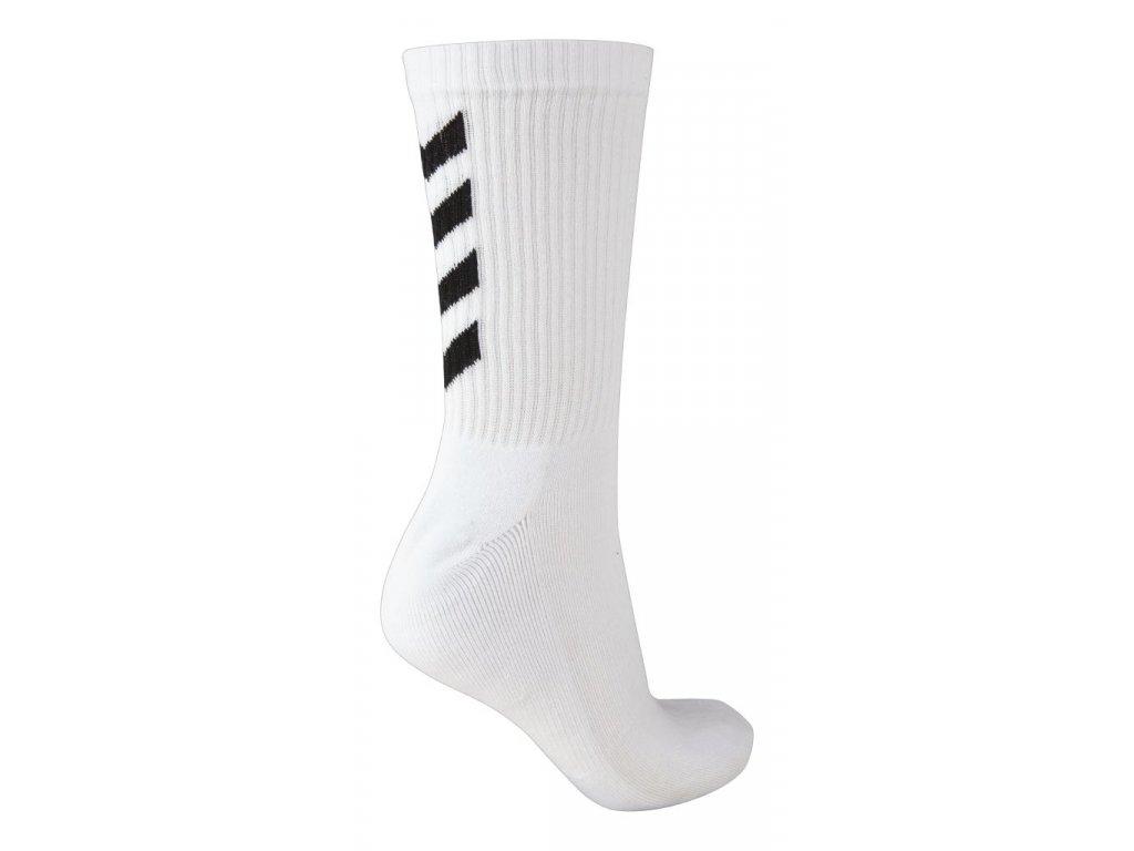 HUMMEL 022140-Ponožky FUNDAMENTAL 1 pár