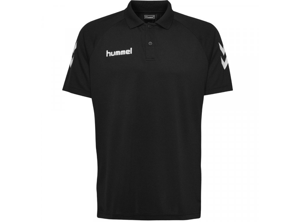 HUMMEL 203447-Polo CORE FUNCTIONAL