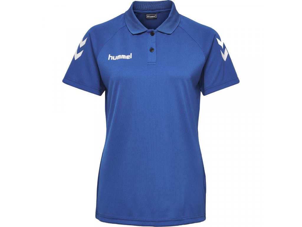 HUMMEL 203448-Polo CORE FUNCTIONAL W.