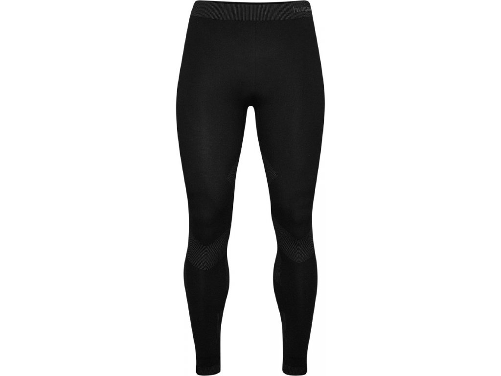 HUMMEL 202640-Kalhoty HUMMEL FIRST SEAMLESS TIGHTS