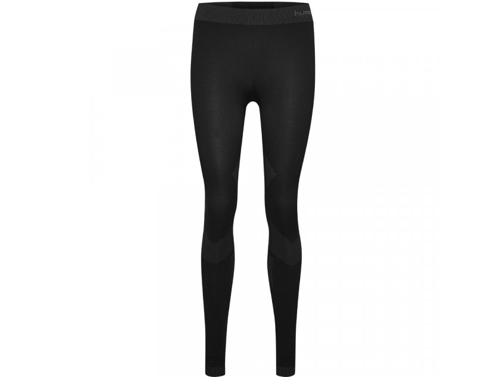 HUMMEL 202648-Kalhoty HUMMEL FIRST SEAMLESS TIGHTS WOMEN
