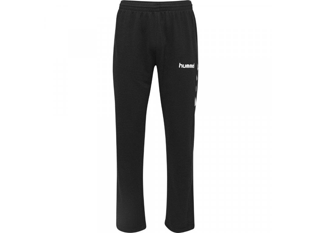 HUMMEL 203446-Kalhoty CORE INDOOR GK COTTON PANT